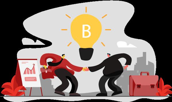 partnership-illustration-on-work